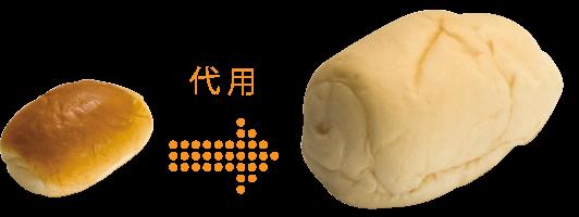 パン[小麦 不使用 ]