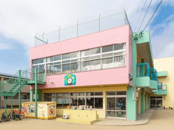 長篠幼稚園